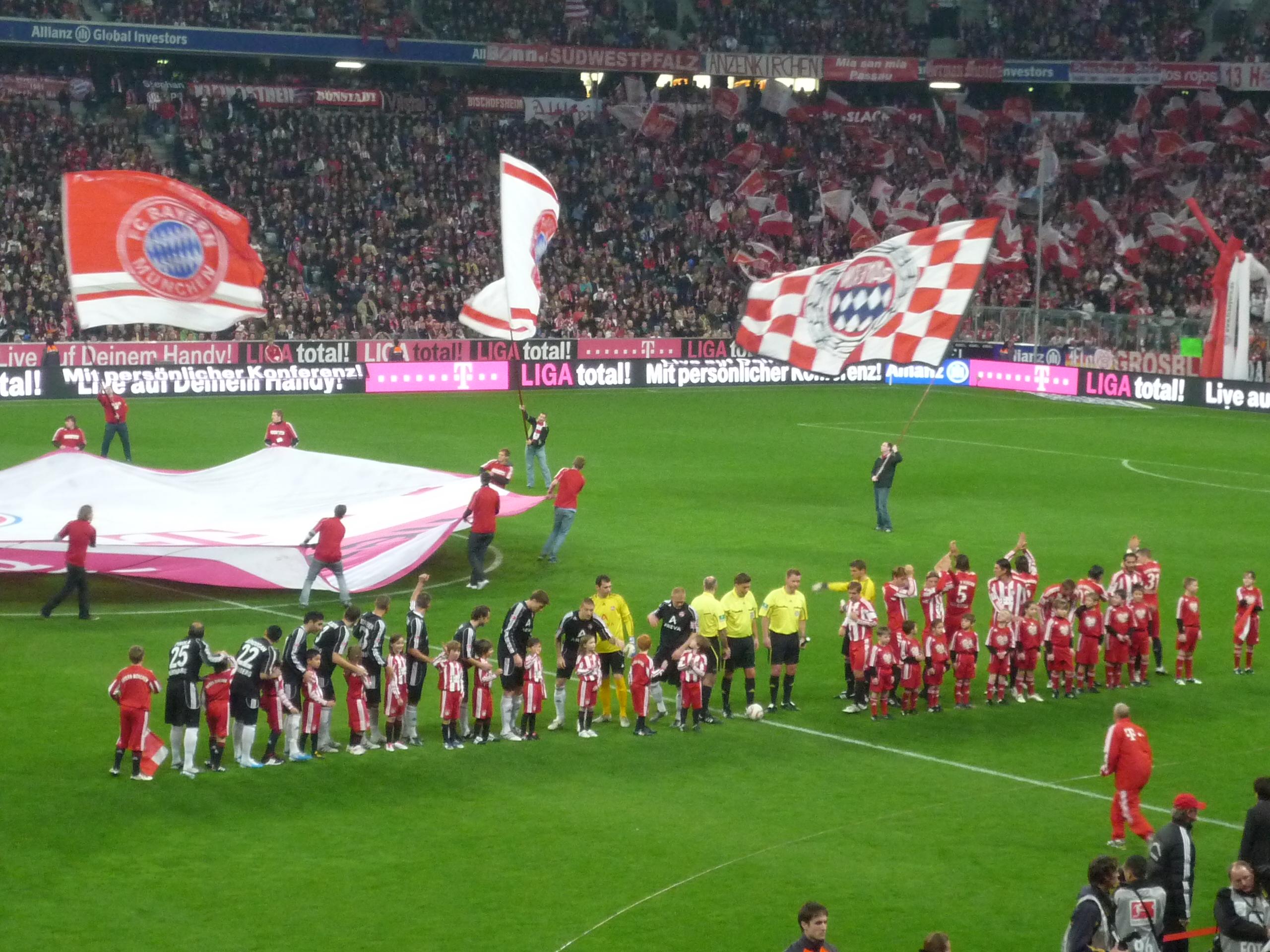 Bayern Nürnberg Live